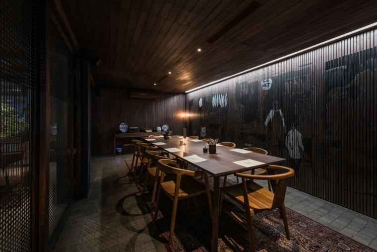 印度尼西亚Leilo餐厅_8