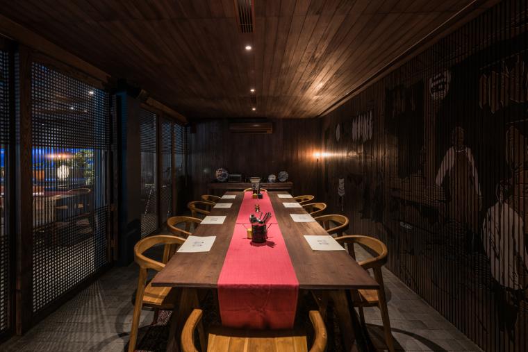 印度尼西亚Leilo餐厅_7