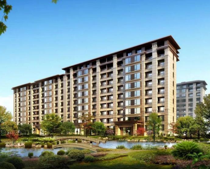 知名地产住宅设计要求及标准(213页)_1