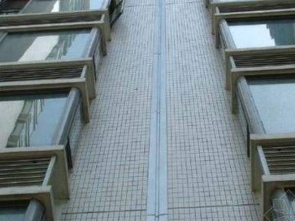建筑变形缝现场施工指导_1