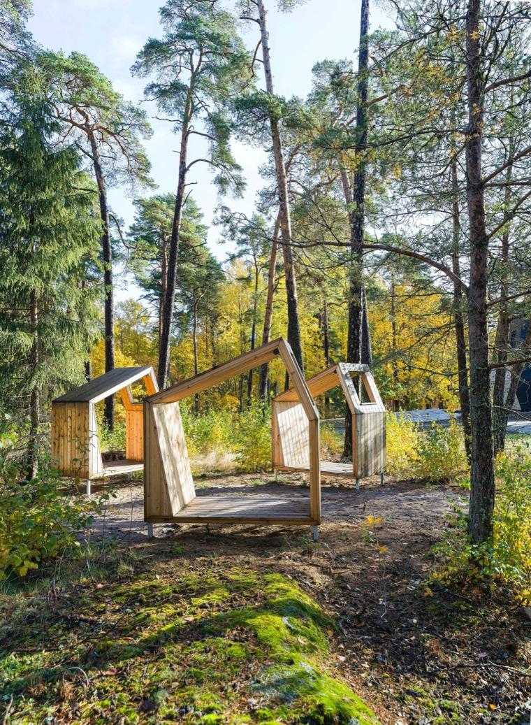 瑞典乌普萨拉的新区公园_2