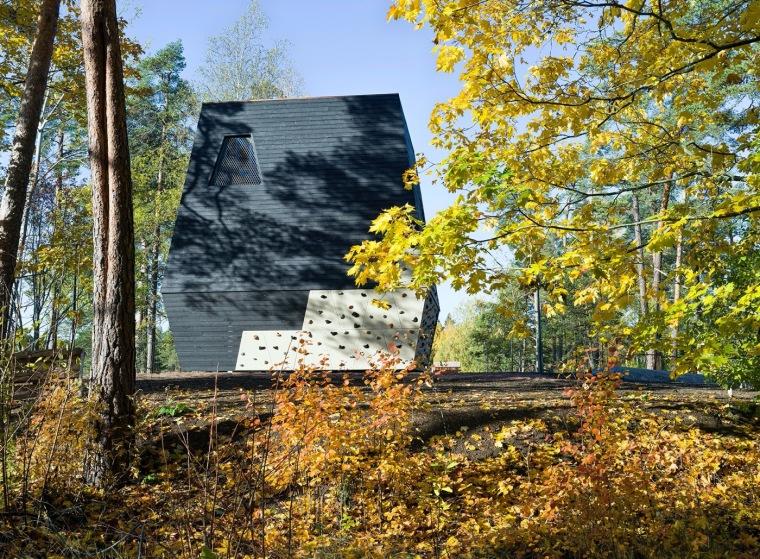 瑞典乌普萨拉的新区公园_6