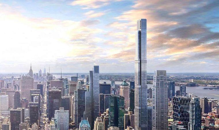 2020全球竣工的高层建筑,中国5座进前十!_1