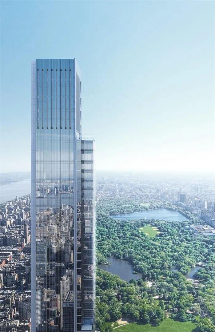 2020全球竣工的高层建筑,中国5座进前十!_8