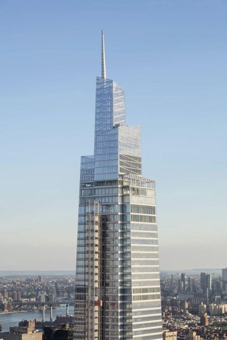 2020全球竣工的高层建筑,中国5座进前十!_10