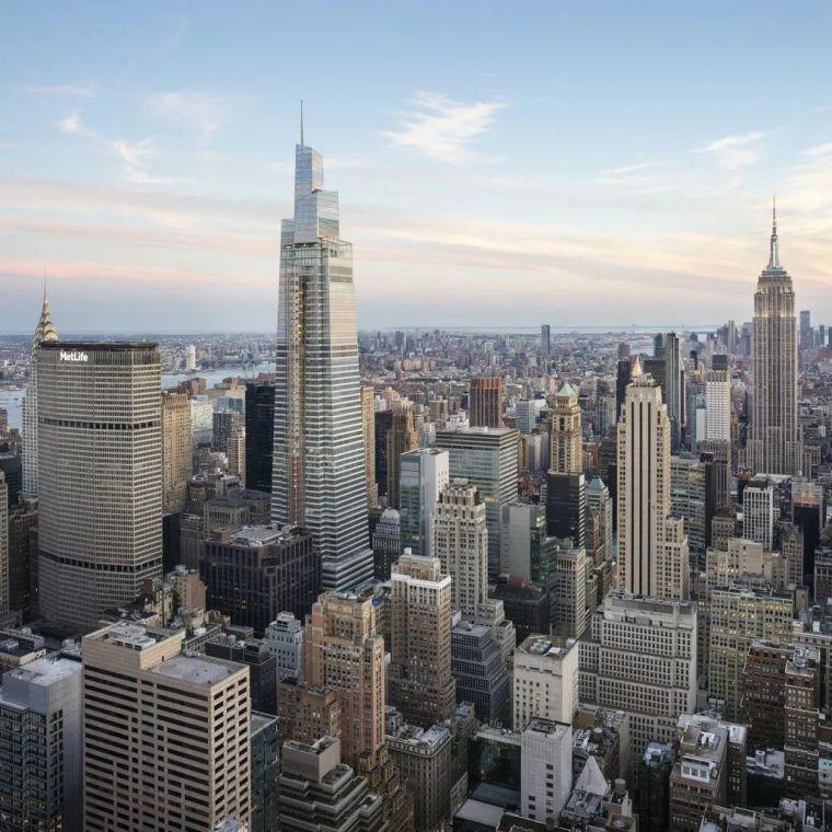 2020全球竣工的高层建筑,中国5座进前十!_11