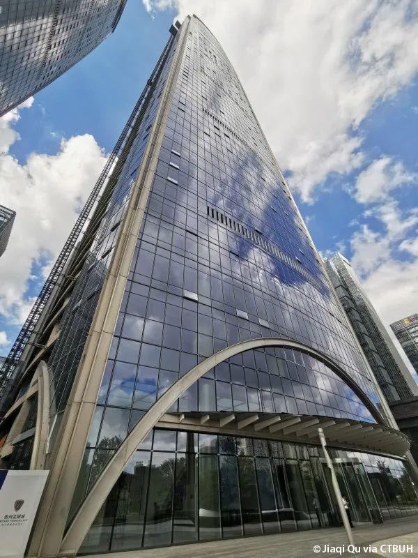 2020全球竣工的高层建筑,中国5座进前十!_19