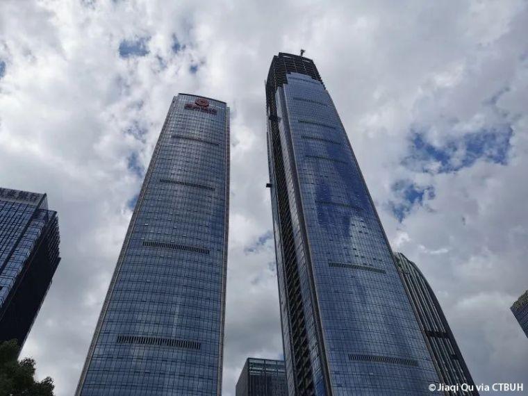 2020全球竣工的高层建筑,中国5座进前十!_20