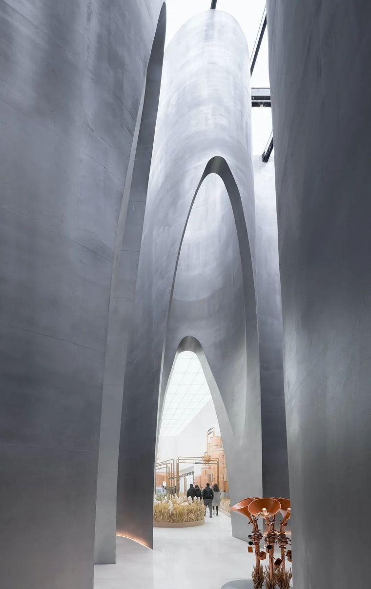 现代啤酒博物馆,武汉艺术新地标!_19