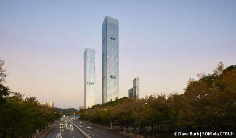 2020全球竣工的高层建筑,中国5座进前十!_23