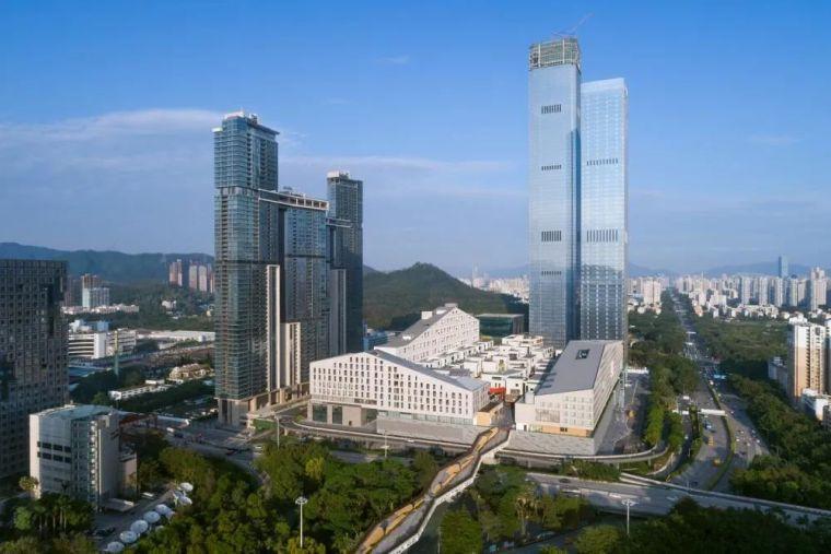 2020全球竣工的高层建筑,中国5座进前十!_24