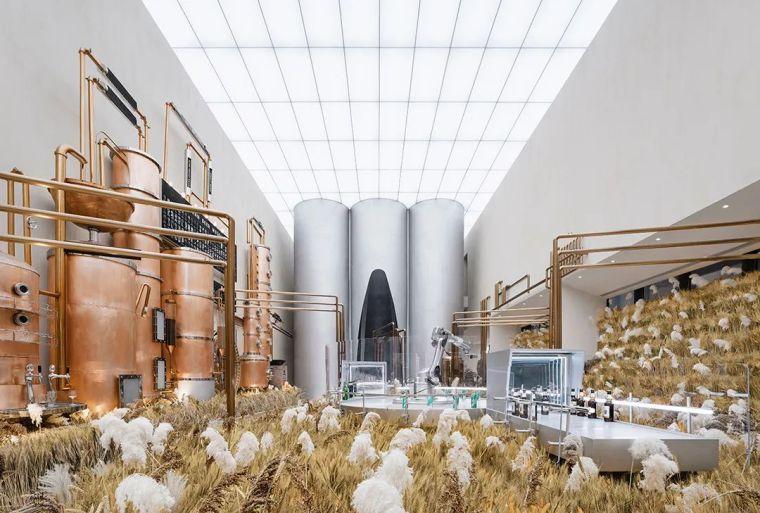 现代啤酒博物馆,武汉艺术新地标!_23