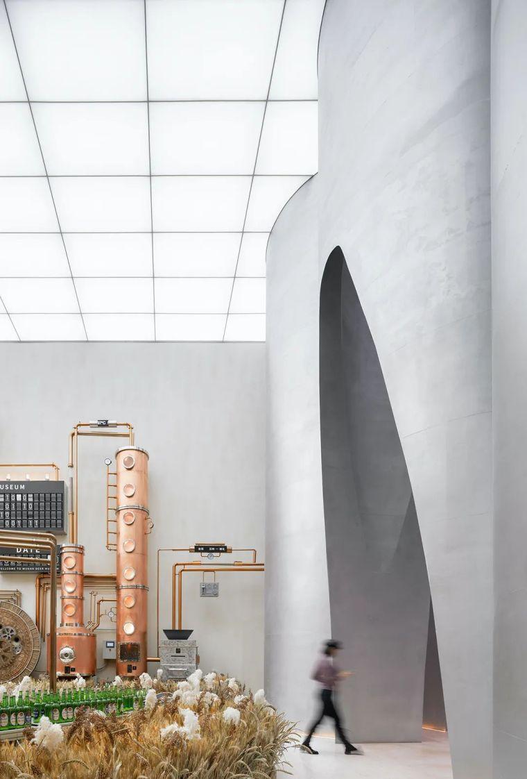 现代啤酒博物馆,武汉艺术新地标!_21