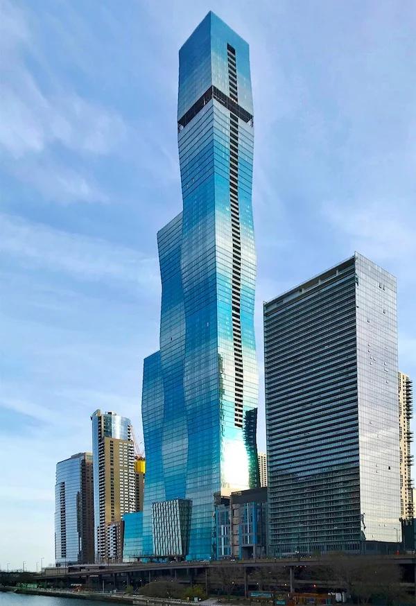 2020全球竣工的高层建筑,中国5座进前十!_25