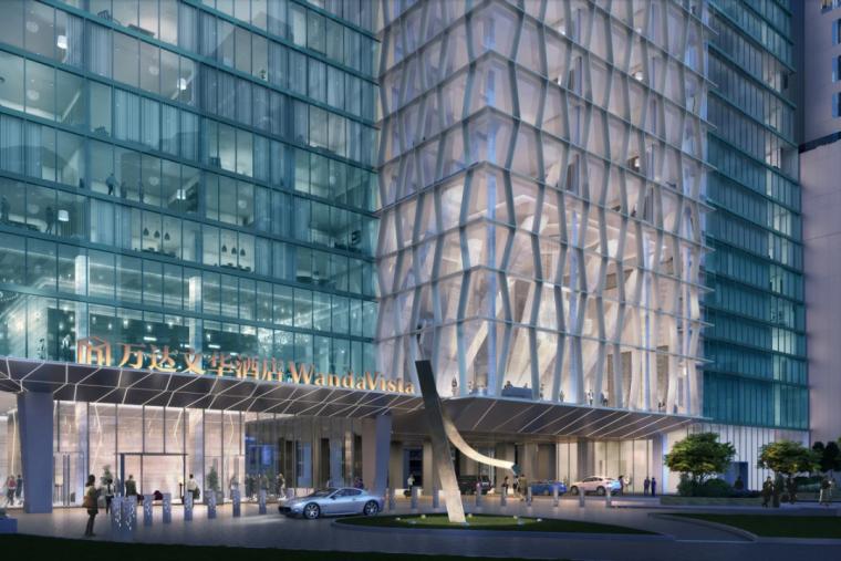 2020全球竣工的高层建筑,中国5座进前十!_26