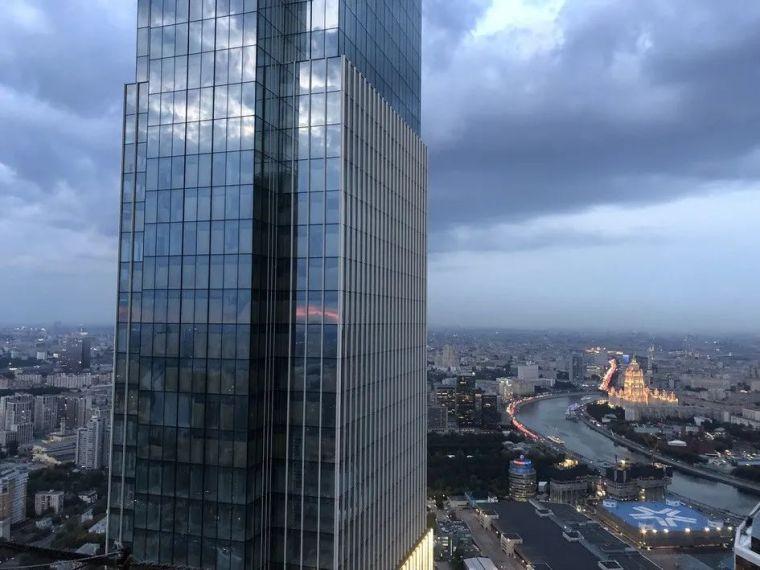 2020全球竣工的高层建筑,中国5座进前十!_31