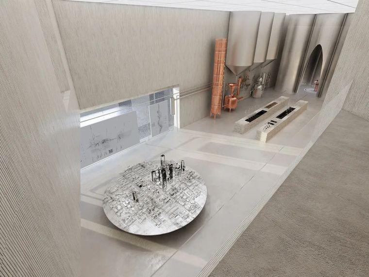 现代啤酒博物馆,武汉艺术新地标!_39