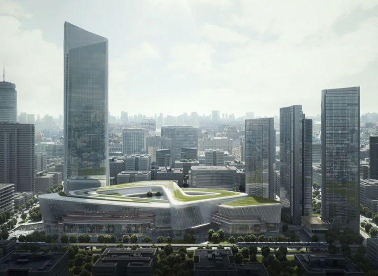 2020全球竣工的高层建筑,中国5座进前十!_34