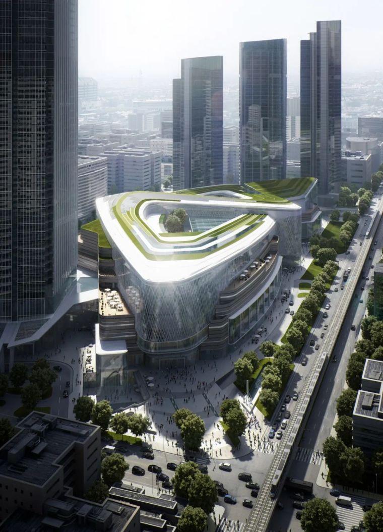 2020全球竣工的高层建筑,中国5座进前十!_33