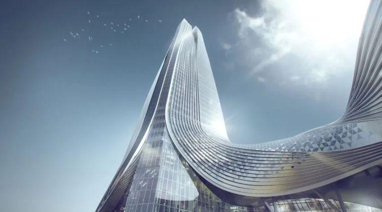 2020全球竣工的高层建筑,中国5座进前十!_38