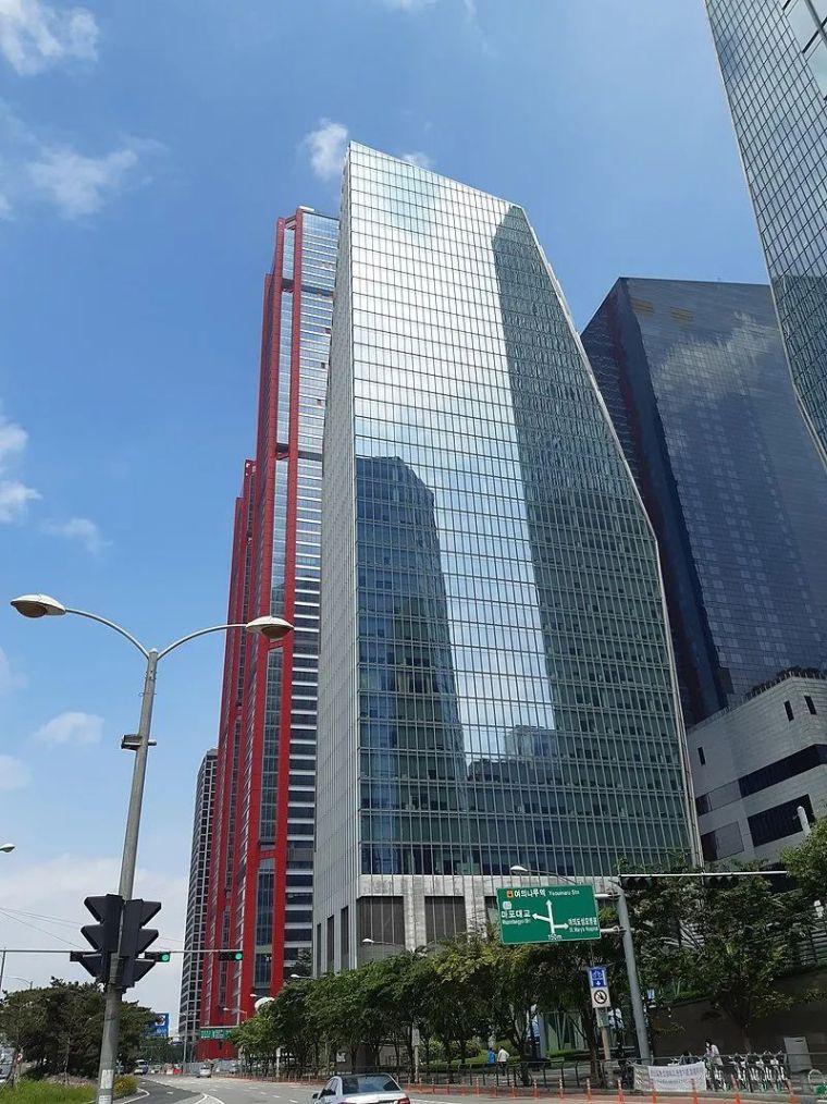 2020全球竣工的高层建筑,中国5座进前十!_37