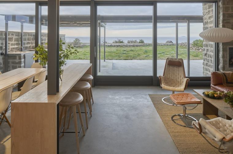 瑞典厄兰岛的避暑别墅_10