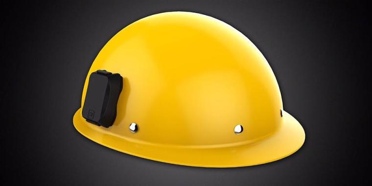 UWB高精度定位-隧道施工安全综合管理系统_3