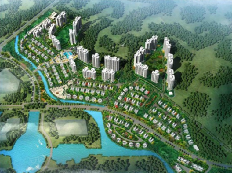 [广东]高层住宅商业别墅支模专项施工方案_1
