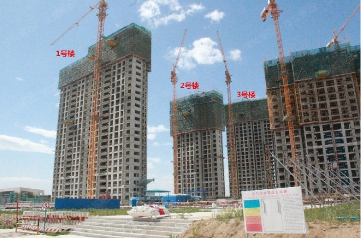 [广东]高层住宅商业别墅支模专项施工方案_2