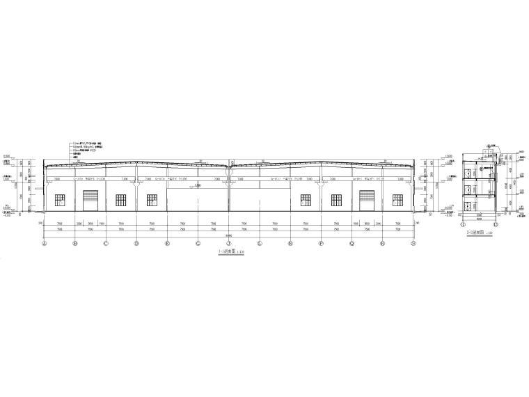 产业创新研究院新建厂房建筑施工图2017_3