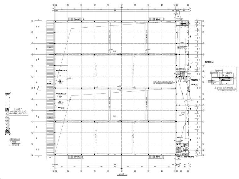 产业创新研究院新建厂房建筑施工图2017_6