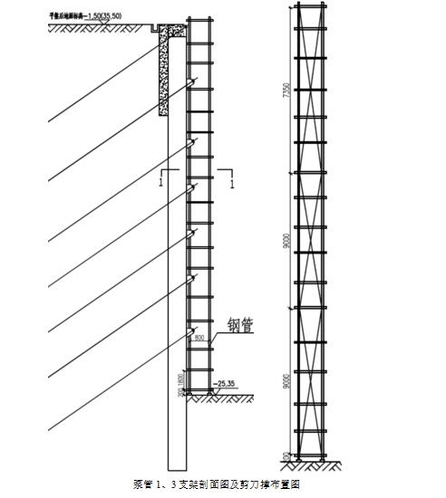 [广州]45层框剪结构混凝土施工方案(46P)_5