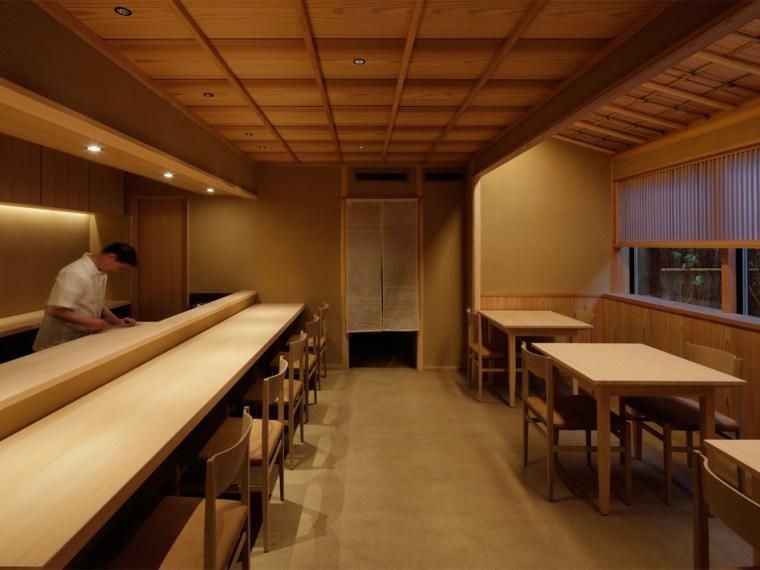 常盘日本料理店_1