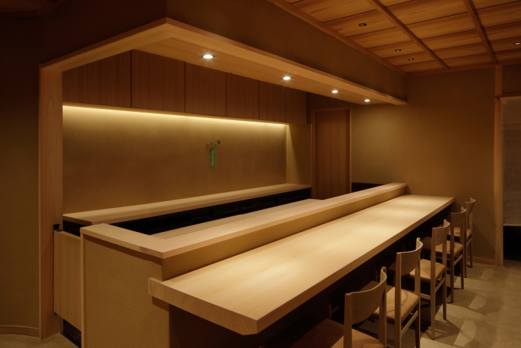 常盘日本料理店_3