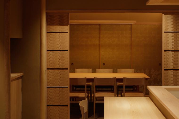 常盘日本料理店_8