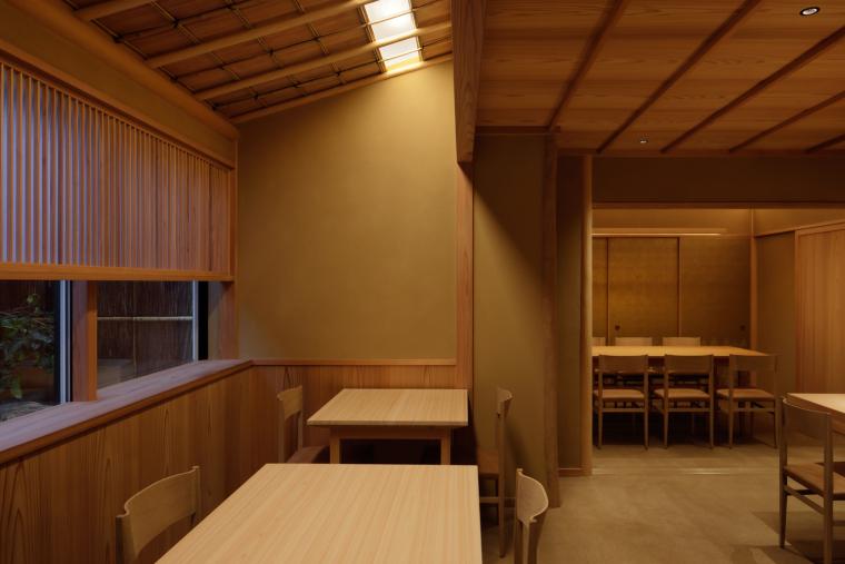 常盘日本料理店_7