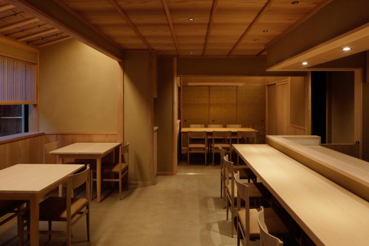 常盘日本料理店_4