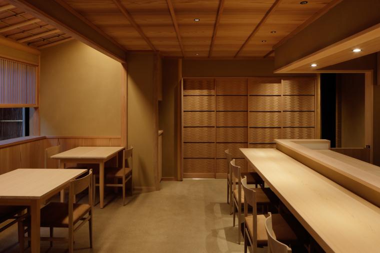 常盘日本料理店_6
