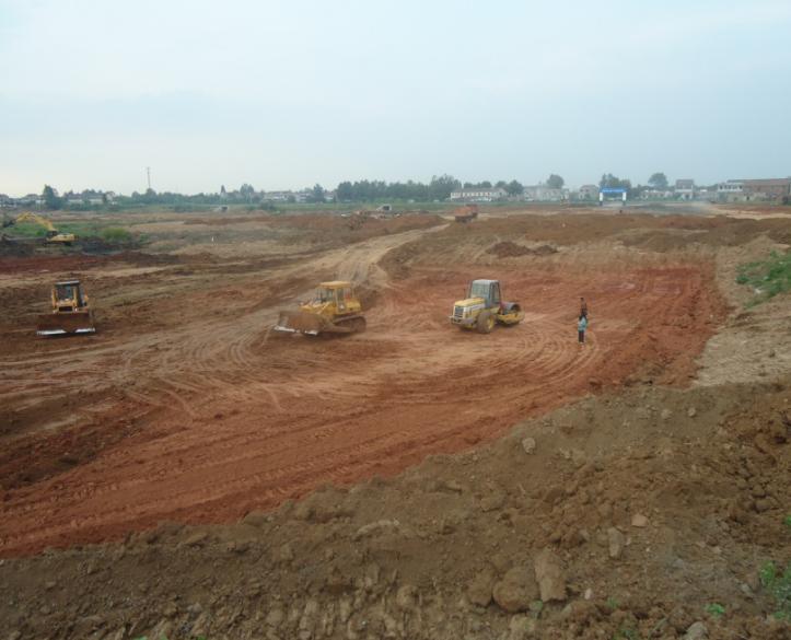土方工程施工项目快速发展PPT(31页)_2