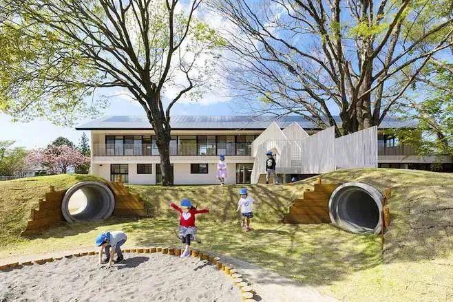 幼儿园不是游乐场,探索才是其存在的意义!_4