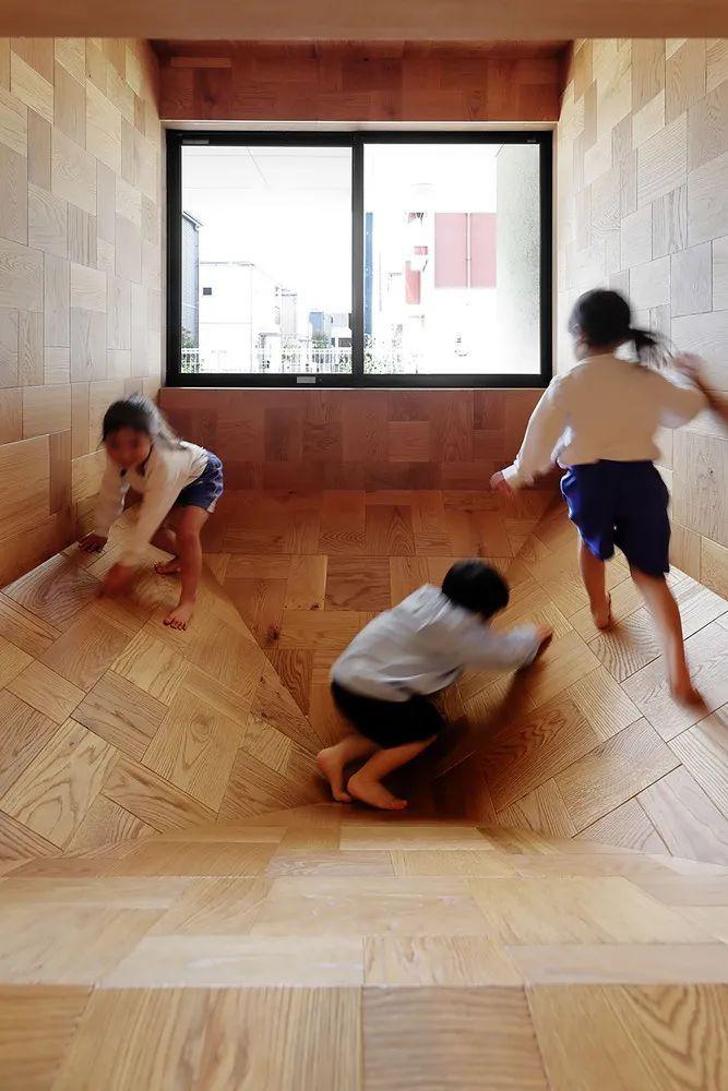 幼儿园不是游乐场,探索才是其存在的意义!_36