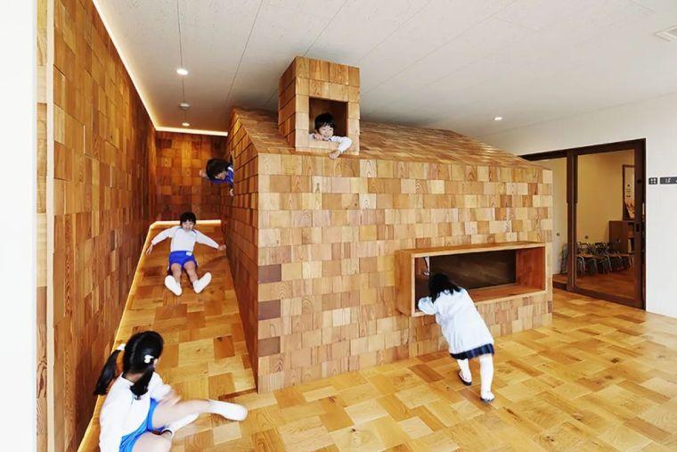 幼儿园不是游乐场,探索才是其存在的意义!_40