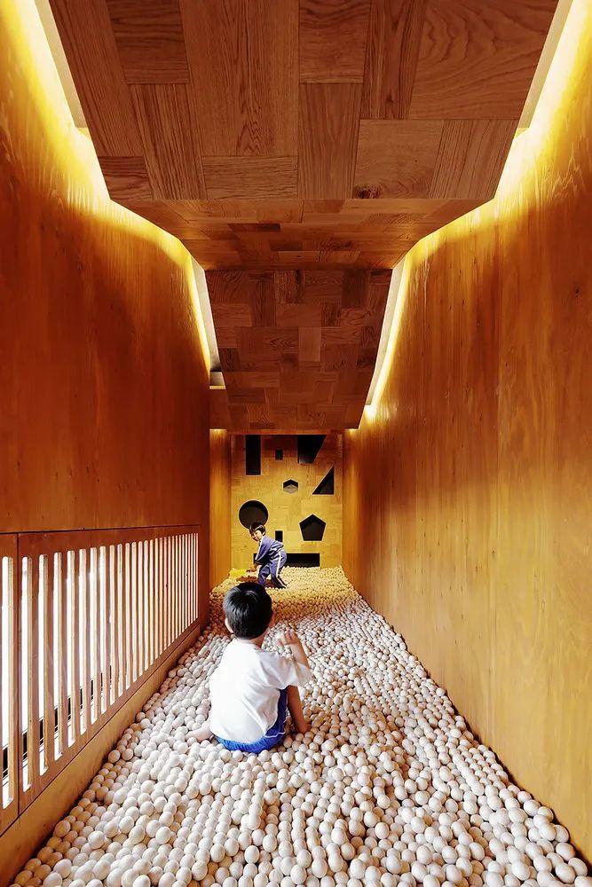 幼儿园不是游乐场,探索才是其存在的意义!_46