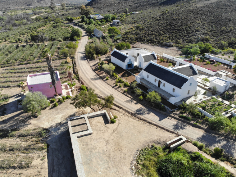 南非cBuffelsdrift农场_2