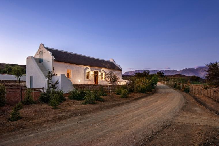 南非cBuffelsdrift农场_13