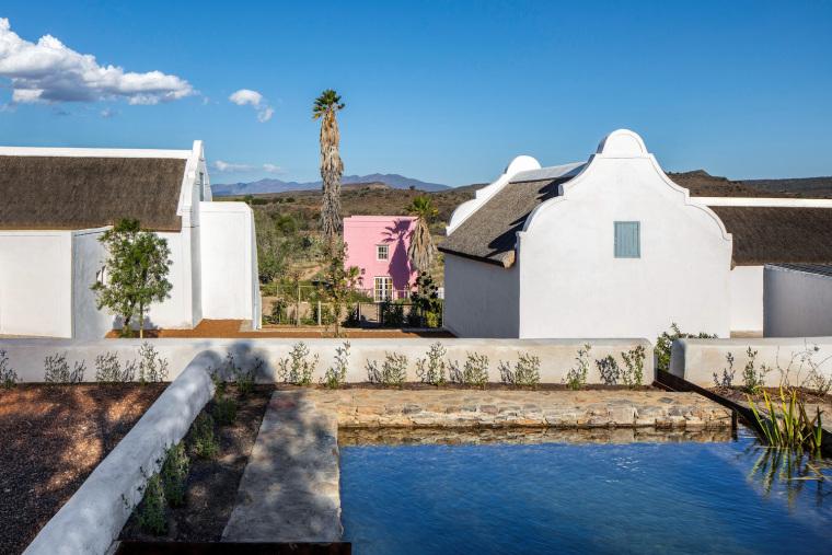 南非cBuffelsdrift农场_7