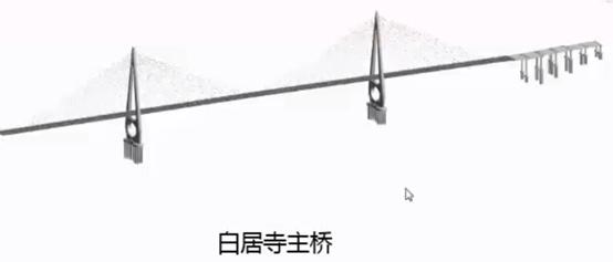 白居寺长江大桥BIM技术施工的应用_7