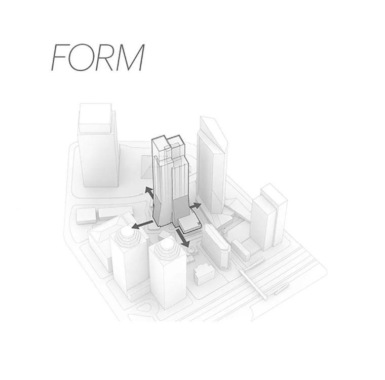 KPF新作品,独特的办公大厦类型!_24