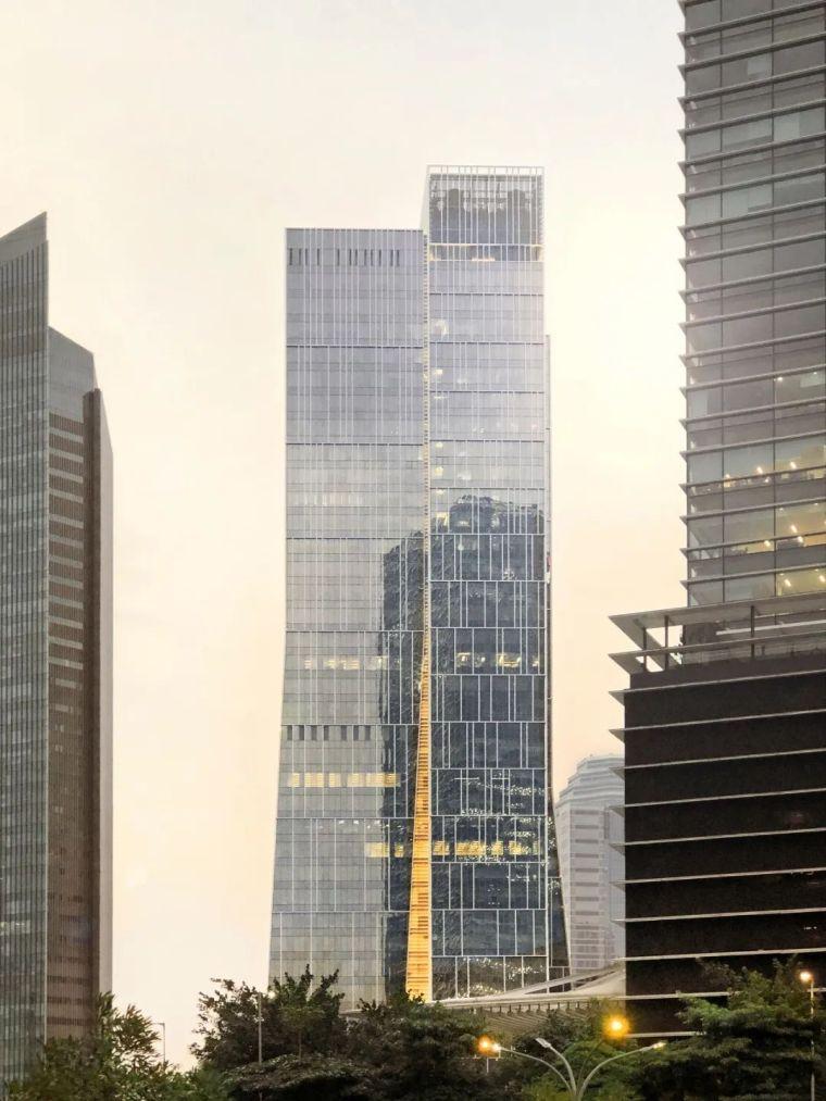 KPF新作品,独特的办公大厦类型!_3