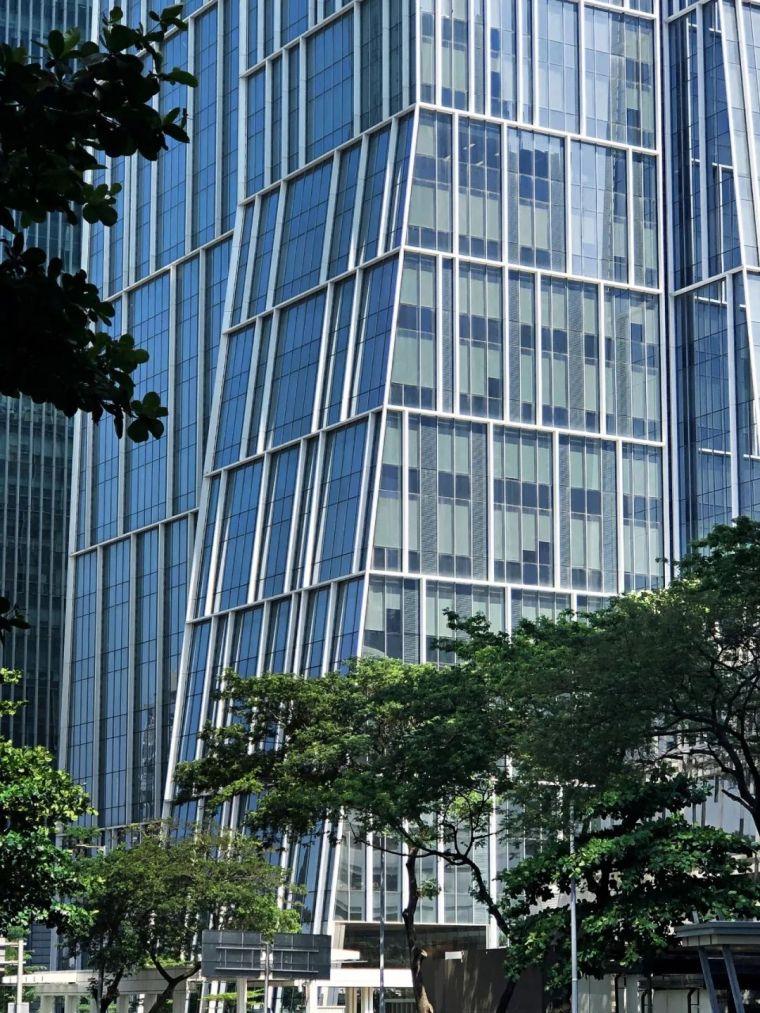 KPF新作品,独特的办公大厦类型!_6